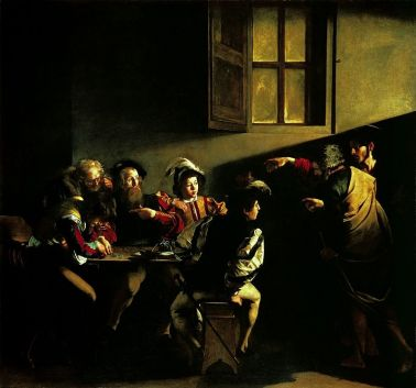 800px-Caravaggio_-_La_vocazione_di_San_Matteo.jpg