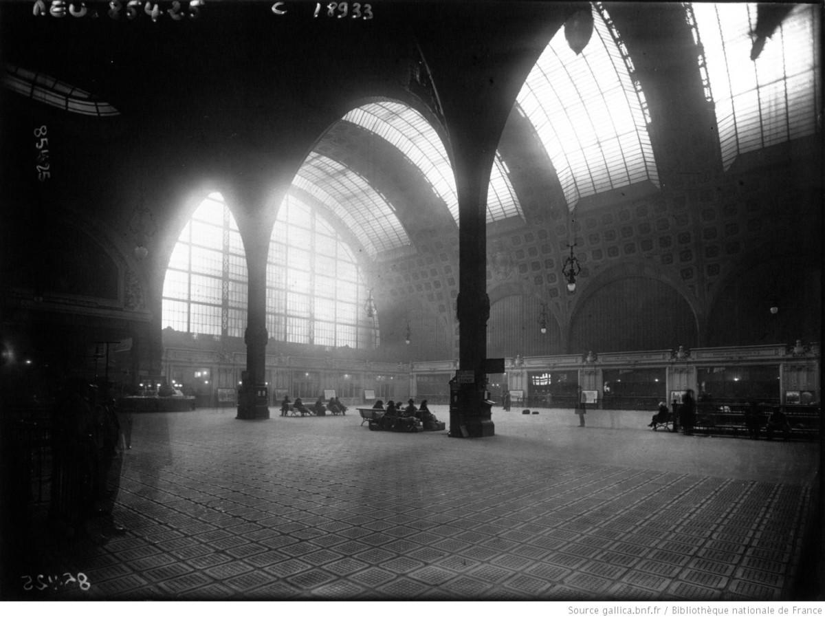 Victor Laloux et la gare d'Orsay