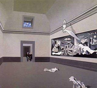 Equipo Cronica, La Visita (1969)