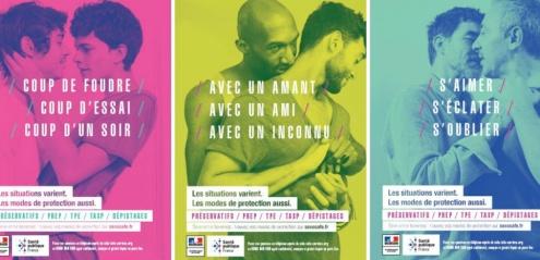 La polémique issue des affiches de la dernière campagne sur la prévention du Sida a ravivé de nombreux débats à quelques jours du vote de la primaire de droite.
