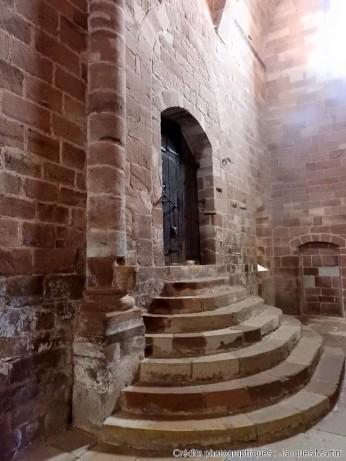VT Escalier