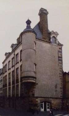 Hôtel robien