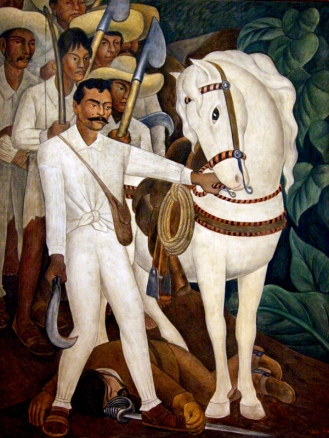 Diego-Rivera-La-Revolution-Agraire-Zapata-Medium