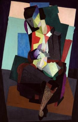 Diego Rivera - Maternité (1916)