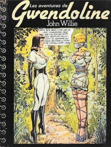 John Willie 03