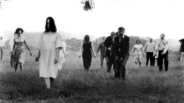 Romero la nuit des morts vivants