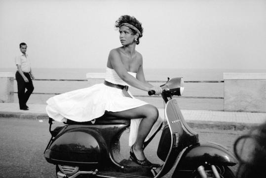 Sicile, 1983