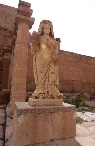 Dame d'Hatra