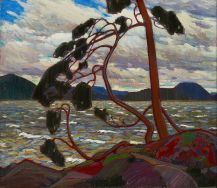 Tom_Thomson_-_The_West_Wind_-_Google_Art_Project