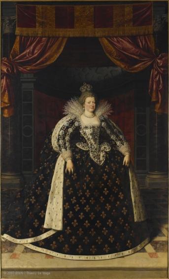 louvre-marie-medicis-1573-1642