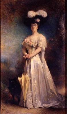 madame maurice pascal