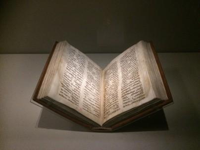 ca. 464, conservé à la British Library