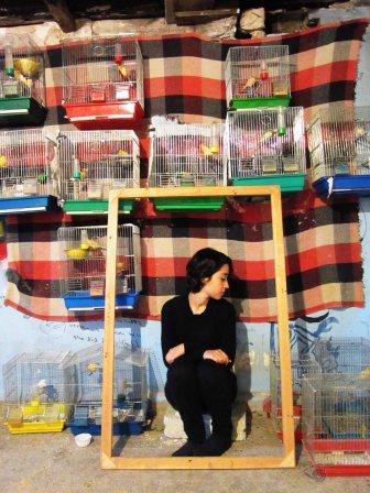 Samara Sallam, Untitled, Photographie, Postée le 20 février 2012