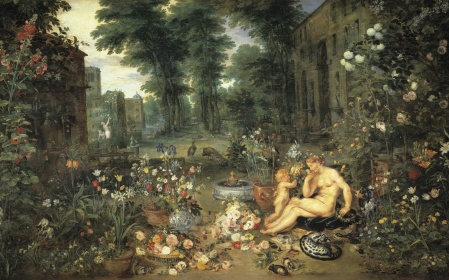 Le Jardin de Flore