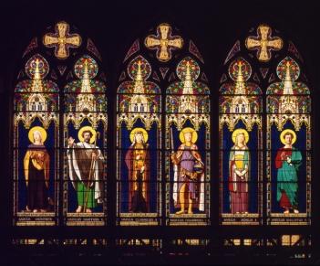 chapelleroyaledreux