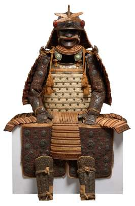 Armure Matsudaira