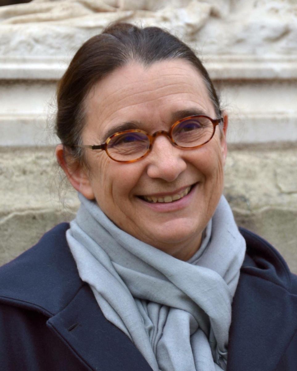 Rencontre avec Claire Barbillon, directrice de l'Ecole du Louvre