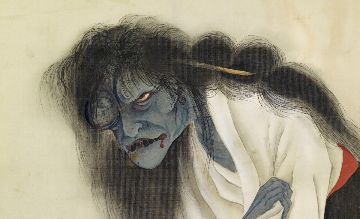 Six raisons d'aller découvrir les Enfers et fantômes d'Asie au Musée du Quai Branly