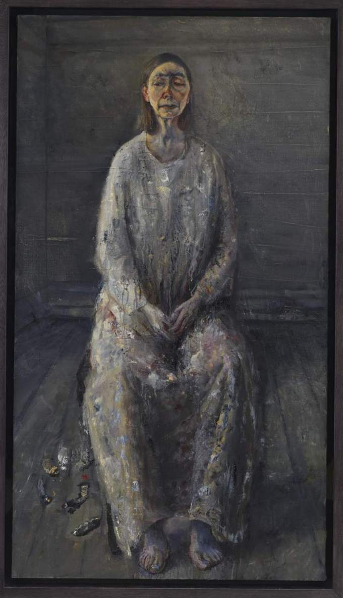 celia-paul-painter-and-model-2012