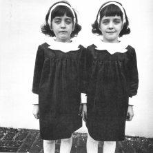 Diane Arbus, Identical Twins,1967
