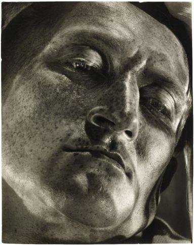 Métamorphoses par la lumière ©Succession H. Lerski. Museum Folkwang