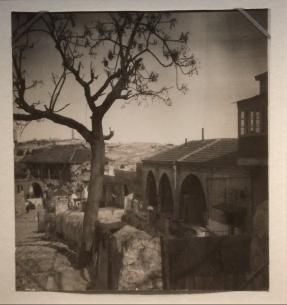 Maison à Jérusalem