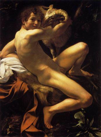 800px-Michelangelo_Merisi_da_Caravaggio,_Saint_John_the_Baptist_(Youth_with_a_Ram)_(c._1602,_WGA04111)