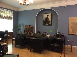 Autre bureau