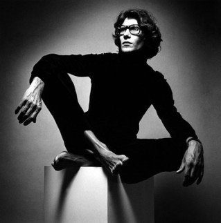 Jeanloup-Sieff-yves-saint-laurent