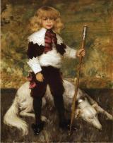 William-Merritt-Chase-Portrait-of-James-Rapelje-Howell