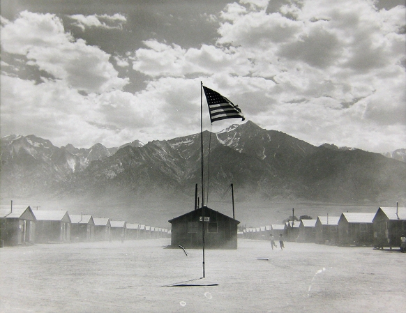 DorotheaLange_ManzanarRelocationCenter