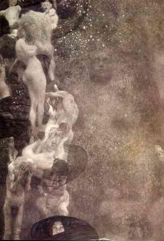 Gustav Klimt, Philosophie