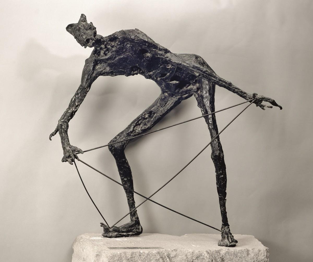 Transmission/Transgression – Maîtres et élèves dans l'atelier : Rodin, Bourdelle, Giacometti, Richier …