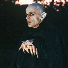 HERZOG Werner, Nosferatu fantôme de la nuit, 1979, avec Klaus Kinski