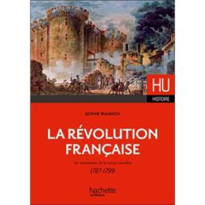 Sophie Wahnich, la Révolution française,