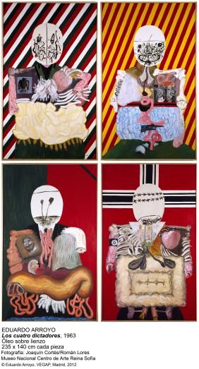 04-eduardo_arroyo._los_cuatro_dictadores_1963_0