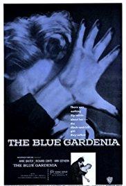 Fritz Lang, The Blue Gardenia