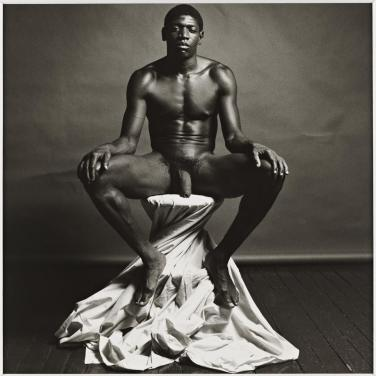 Robert Mapplethorpe, Bob Love (1979)