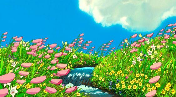 Hayao Miyazaki, Le château ambulant, 2004