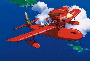 Hayao Miyazaki, Porco Rosso (1992)