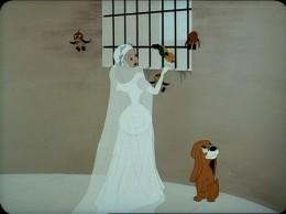 Paul Grimault, Le roi et l'oiseau (1980)