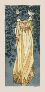 Troisième bal par Līga Kļaviņa