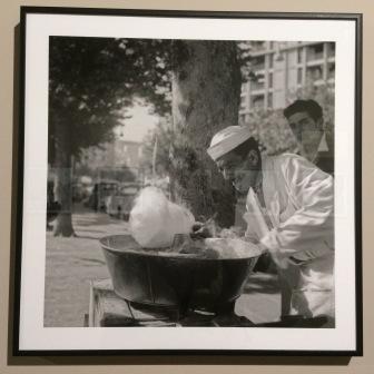 Pierre Bourdieu, Sans titre. Crédits : Fondation Pierre Bourdieu, St. Gall, Courtesy Camera Austria, Gras