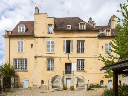 Musée Daubigny d'Auvers-sur-Oise