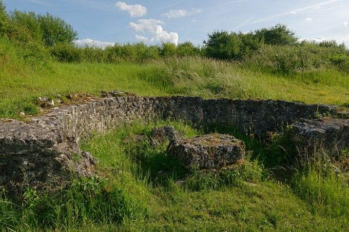 châteaubleau sanctuaire de sources