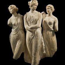 IIe-Ier siècle av. J.-C., Phoenix Ancient Art Gallery, New-York