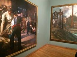 Exposition Jules Adler