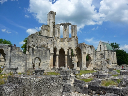 journee-de-la-rose---Abbaye-de-Chaalis