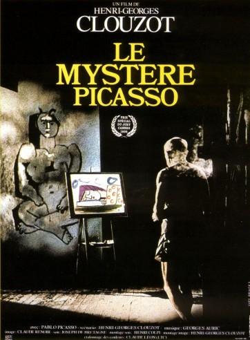 mystère picasso