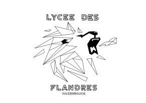 Logo lycée des Flandres